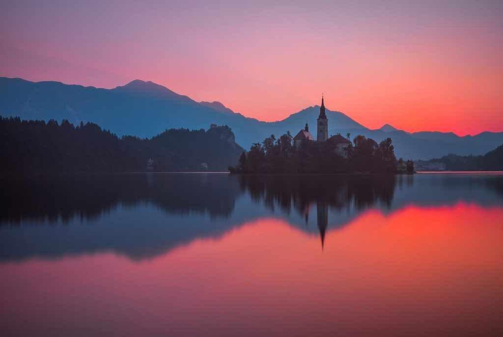 Бизнес иммиграция в Словению