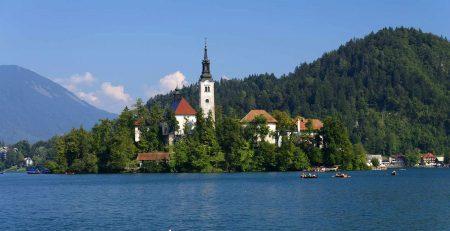 Регистрация компании в Словении - консультация юриста
