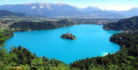 НДС в Словении и других европейских странах (в Хорватии, Австрии, Венгрии, Италии)