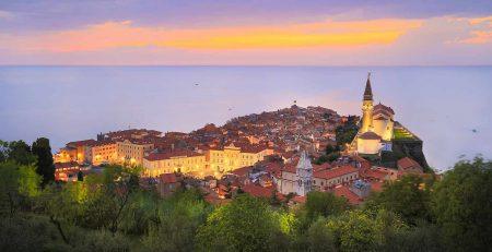 Шаги бизнес иммиграции в Словению