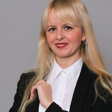 Regina Fakhrutdinova