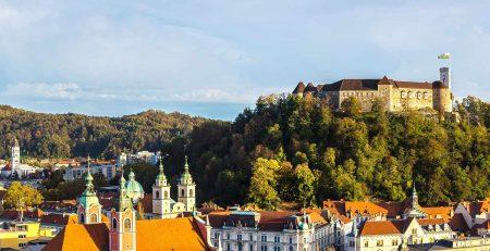 От регистрации компании до покупки недвижимости в Словении