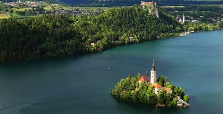 Вид на жительство в Словении: как получить?