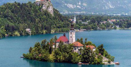 ВНЖ через открытие фирмы в Словении