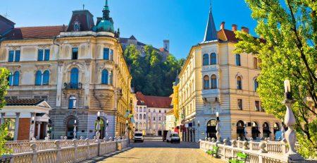 ВНЖ в Словении через открытие компании