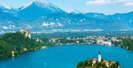 Преимущества бизнес миграции в Словению