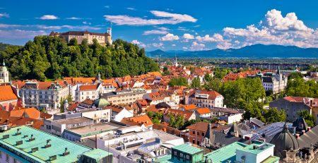 переезде в Словению