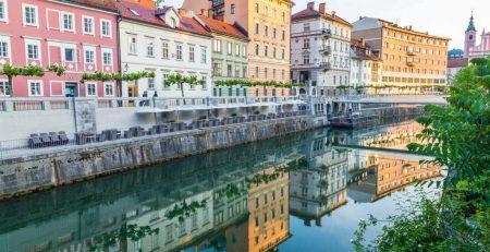 Компания в Словении – процедура оформления с поддержкой юриста