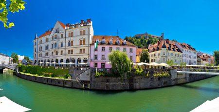 регистрацию компании в Словении