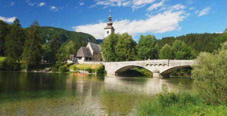 создать компанию в Словении