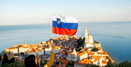 иммигрировать в Словению