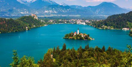 Словения – страна больших возможностей