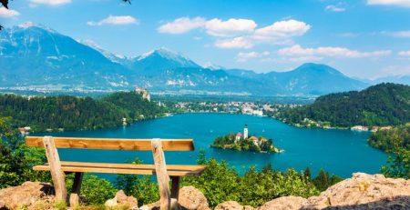 Откройте ресторан и получите внж в Словении