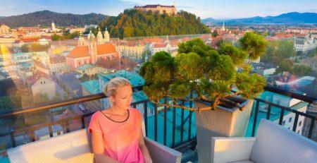 Семейная миграция в Словению - разрешения для членов семьи