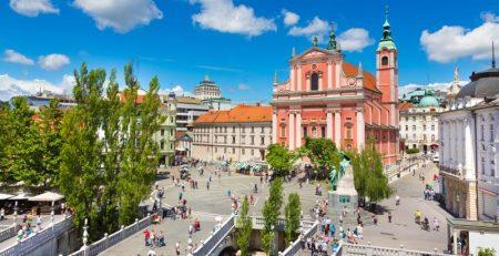 Бизнес миграция в Словению