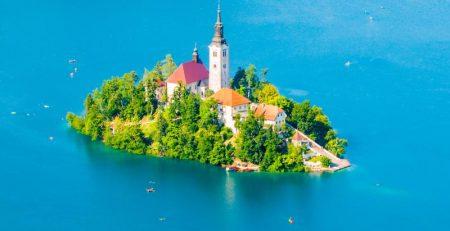 Регистрация предприятия в Словении, ЕС