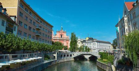 Расходы ООО компании в Словении — регистрация и управление