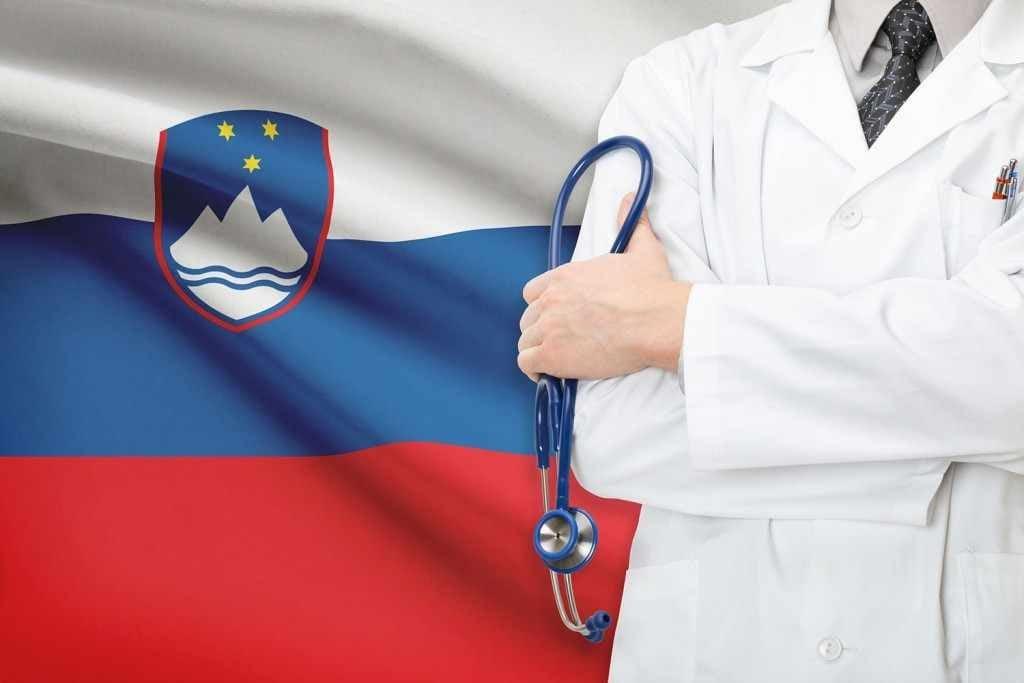 Система здравоохранения в Словении