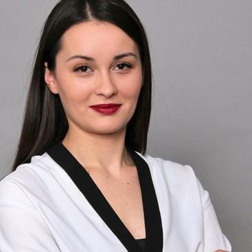 Александра Дурдевич