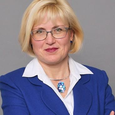 Анита Личен Жагар