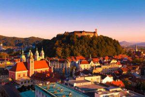 Инвестиции в Словении