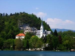 Открытие компании в Словении