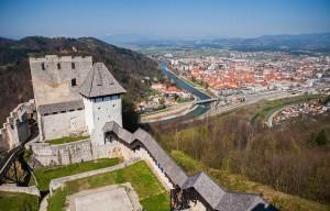 Разрешение на работу в Словении