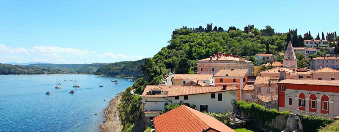 купить недвижимость в словении на море