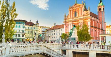 Регистрация ООО по законудательству Словении