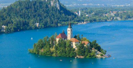 Виды деятельности вашей компании в Словении (ЕС)