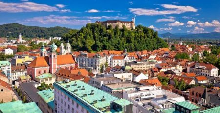 Финансовые средства для бизнеса в Словении-ЕС