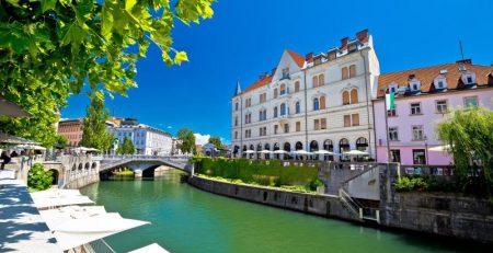 Семейная иммиграция на основании бизнеса в Словении