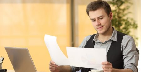 Отклонение заявки на сертификат A1