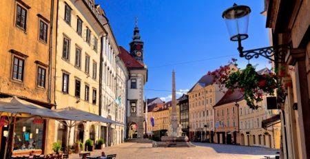 Возможность создания компании в Словении, Европа