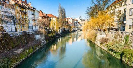 Деловые возможности для предпринимателей в Словении