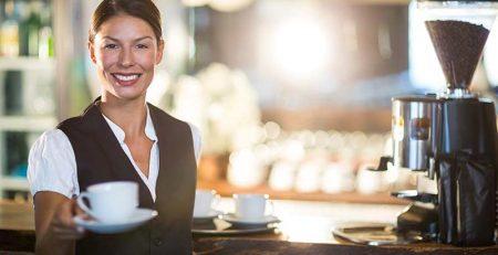 Кофейня - отличная идея для вашего бизнеса!
