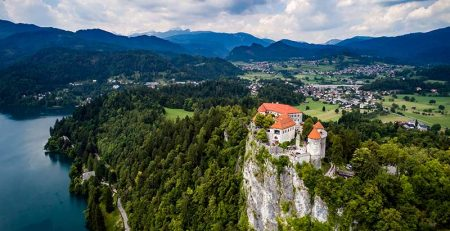 Регистрация компании в Словении, ЕС