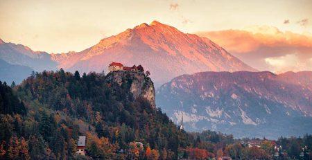 Решили открыть филиал вашей компании в Словении, ЕС?