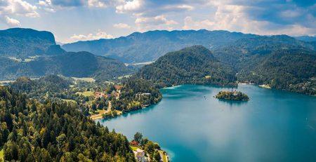 Правила регистрации ООО в Словении, ЕС