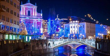 Типы компаний, которые вы можете установить в Словении
