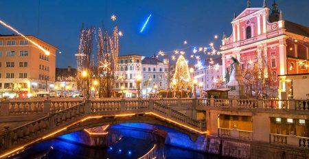 Иммиграция в Словению на основе создания компании