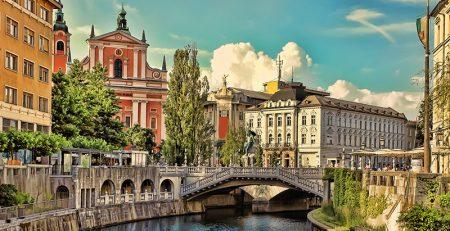 Начало нового бизнеса в Словении, Европе