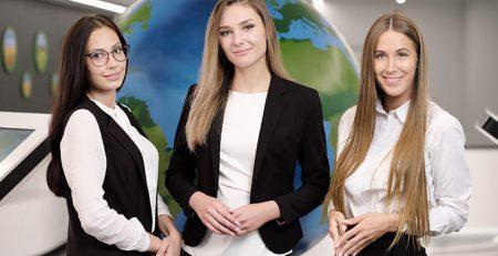 Заниматься международным бизнесом с компанией в Словении