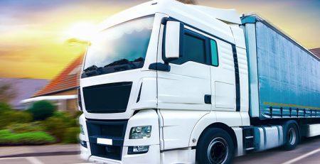 Транспортные компании в Словении