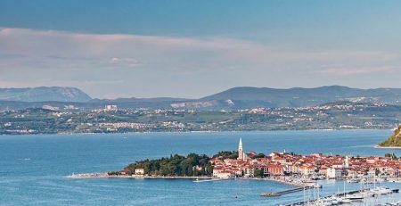 Как открыть в Словении дочернюю компанию вашей иностранной фирмы