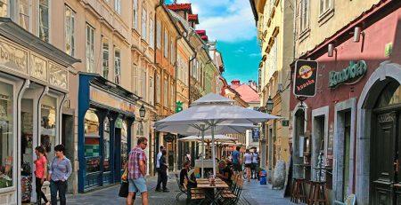 Регистрация вашей торговой марки в Словении и ЕС