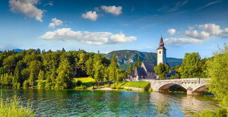 Презентация Словении - выбор направления бизнеса