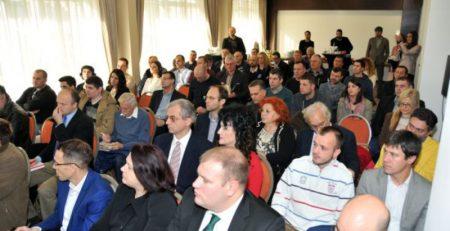 Деловая встреча предпринимателей в Сербии с Data d.o.o.