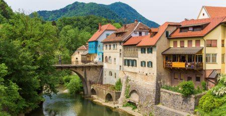 Этапы бизнес иммиграции в Словению, ЕС