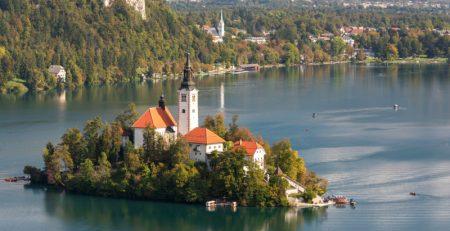 Доступ в ЕС - регистрация компаний и бизнес-иммиграция в Словению